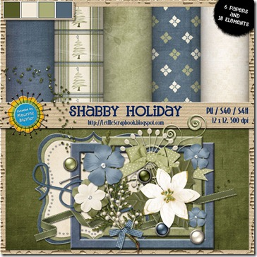 LetMeScrapbook_ShabbyHoliday_Preview