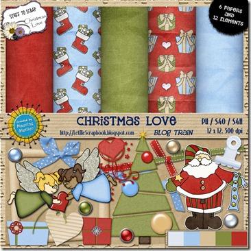 LetMeScrapbook_ChristmasLove_Preview