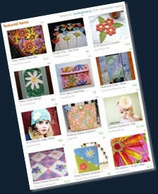 everythingscomingupdaisies-quiltingfrenzy-021809