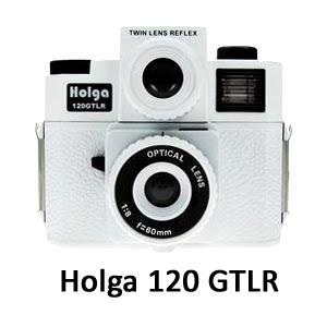 Holga TLR