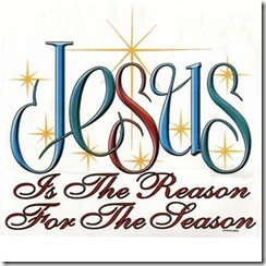 jesusisthereason