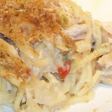 Turkey Tetrazzini I