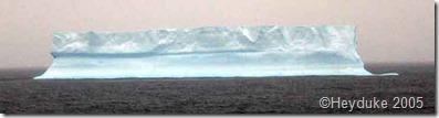 594 tabular berg