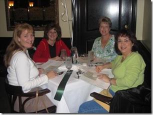 Plotmonkeys Group Table