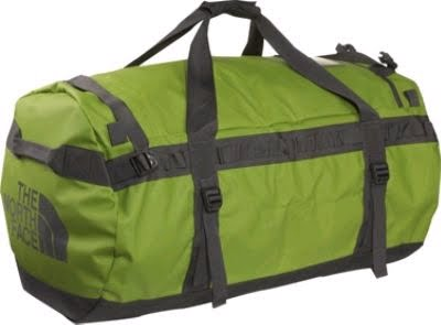 the north face bolso