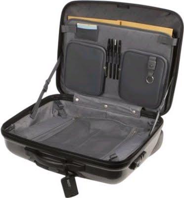 titan koffer manhattan 20 39 business case alte schulranzen. Black Bedroom Furniture Sets. Home Design Ideas