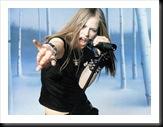 Avril Lavigne 1024x768 (4) hot Desktop Wallpapers