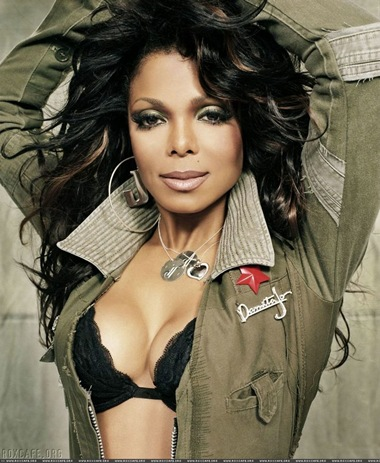 Janet Jackson sexy wallpapers (3)