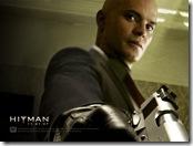 Hitman The Movie Desktop Wallpaper 1024x768  Computer Wallpaper