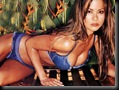 Brooke Burke Unique Desktop Wallpapers 56