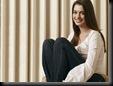 Anne Hathaway 1 1024x768 unique desktop wallpapers