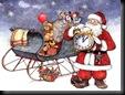 Santa 2 unique desktop wallpapers