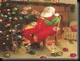 Santa 3 unique desktop wallpapers