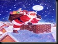 Santa 5 unique desktop wallpapers