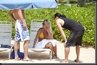 Britney Spears Bikini Candids in Hawaii 6