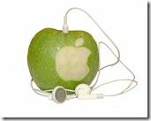Apple iPod 1280x1024advertising wallpaper