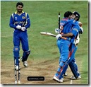 The Indian Team Most Memorable Moments of the 2011 ICC Cricket World Cup Photos 8