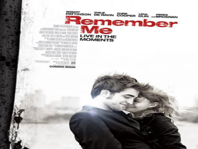Remember me Subtitulada | Robert Pattinson