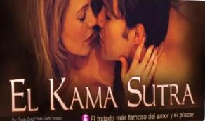 Kamasutra: el arte de hacer el amor