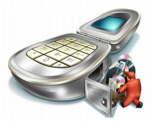 Broma para celular