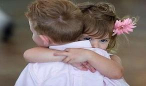Significado de los abrazos