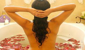 SACCPERUANO: baño de florecimiento