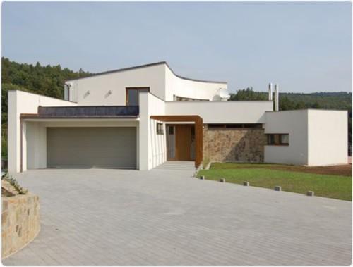 Luxury garage plans house plans home designs for Luxury garage plans