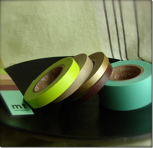 happy tape 4