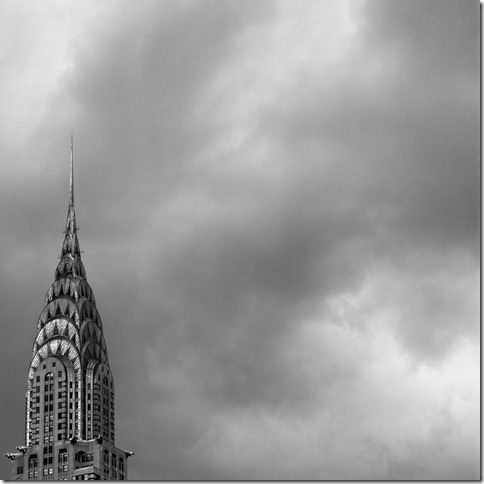 The-Chrysler-Building