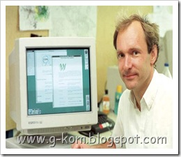 tim-berners-lee G-KOM