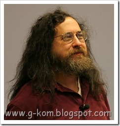 Richard_Stallman G-KOM