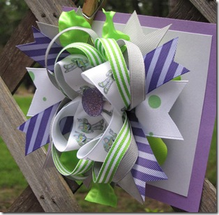 buzz lightyear bows 008
