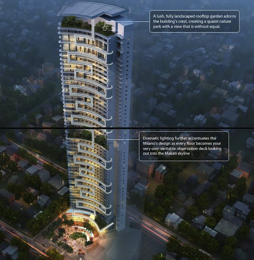 The Milano Residences
