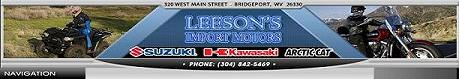 Leesons Motors