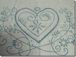 R.Qs Christmas Stitchery
