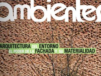 Imagen Revista Ambientes No.71