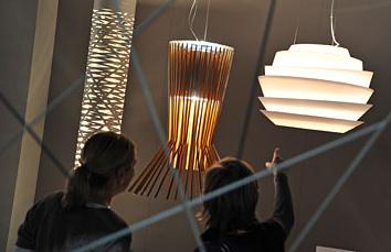Imagen Revista ON: Archivos de diseño/Ferias de diseño
