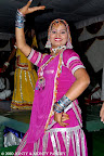Kalbelia Dance Slideshow