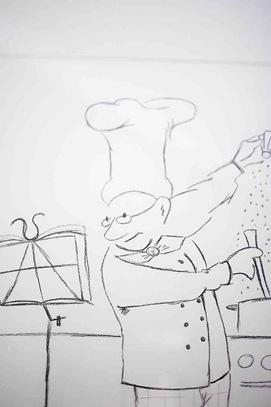 Les Tissus Colbert Kitchen03