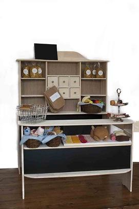 kaufmannsladen les tissus colbert. Black Bedroom Furniture Sets. Home Design Ideas