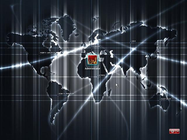 نسخة الاكس بي الخرافية CyberXP Ultimate Edition 2010 بحجم 1.2 جيجا على عدة سيرفرات Sshot-17