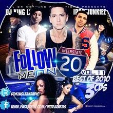 DJ_King_Leak_Follow_Me_On_20_Vol_11