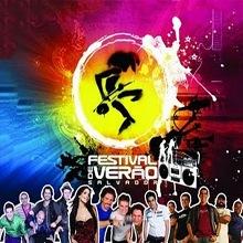 Festival de Verão - Baxacks Blogs