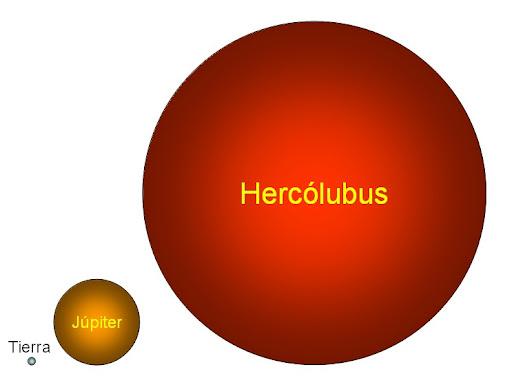 • Hercólubus y las profecías del astónomo chileno Muñoz Ferrada... - Página 2 Hercolubus1