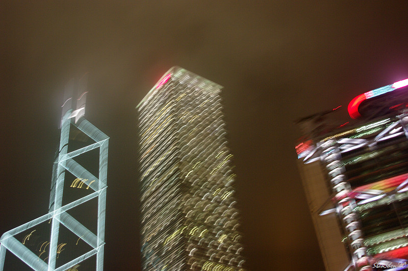 香港街拍 (FA*28-70)