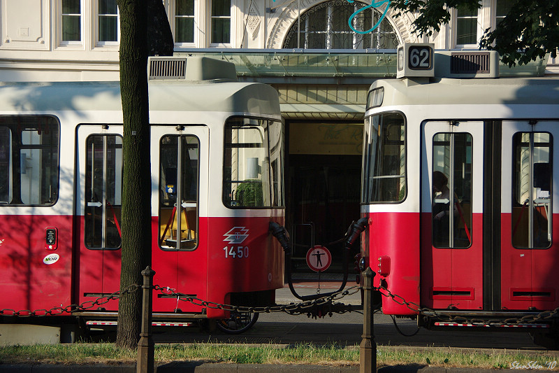 香頌維也納 (K20D + DA12-24, DA18-250)