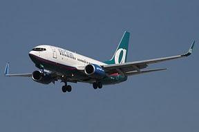 Boeing 737 Air Tran