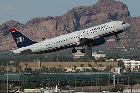 Airbus 320 US Airways