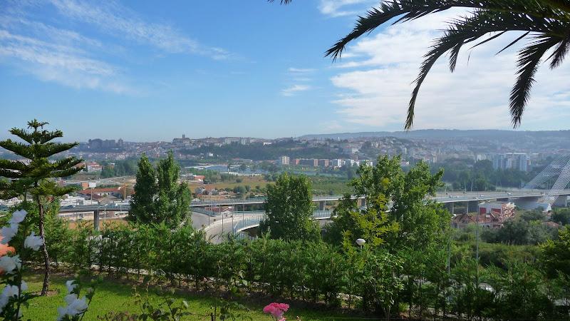 XVI Passeio Transalp-TransMondego2-Coimbra, 24e25 de Julho - Crónica P1070381