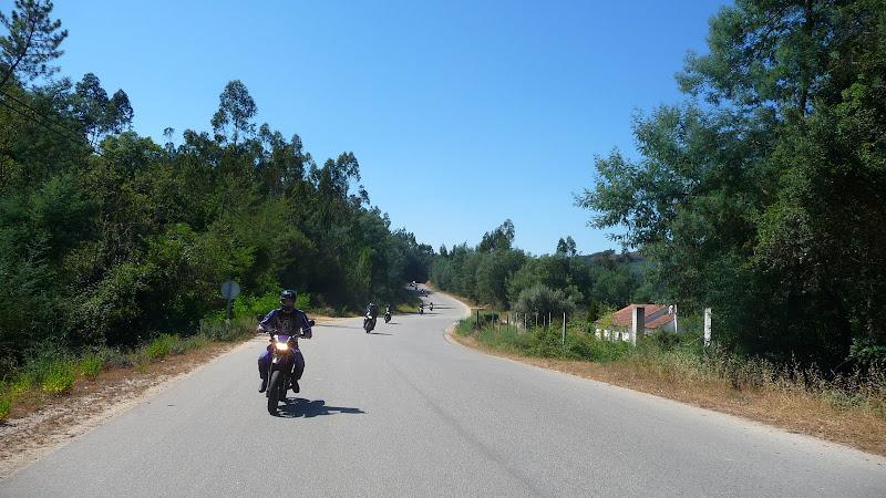 XVI Passeio Transalp-TransMondego2-Coimbra, 24e25 de Julho - Crónica P1070446
